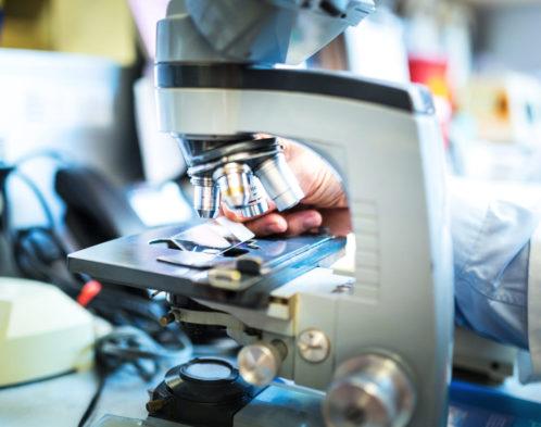 Full-Service Laboratory
